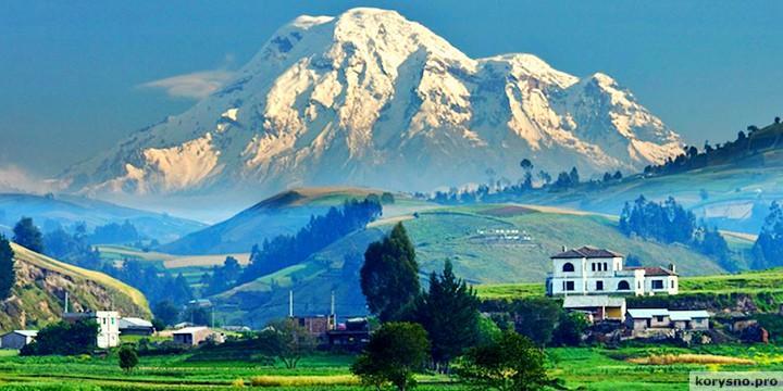 Эверест лишили статуса высочайшей вершины Земли