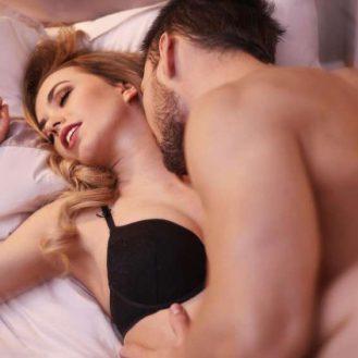 Вот в каком возрасте секс доставляет максимальное удовольствие