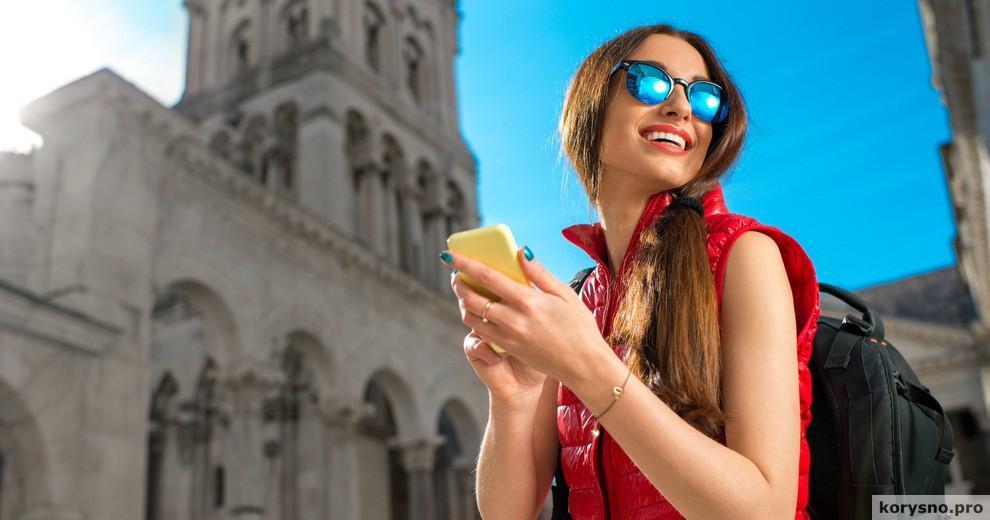 10 крутых сервисов для путешественников, которыми я пользуюсь для планирования отпуска