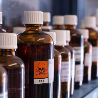 Смешивание этих лекарств может вас убить