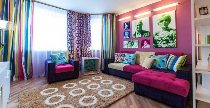 Как выбрать цвет для спальни: рекомендации психологов