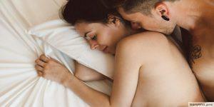 Грязная правда реальных супружеских пар