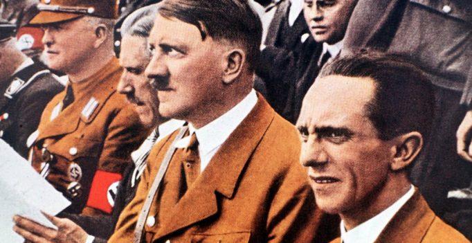 """""""Тесные контакт"""": Какие известные мировые бренды сотрудничали с фашистами?"""