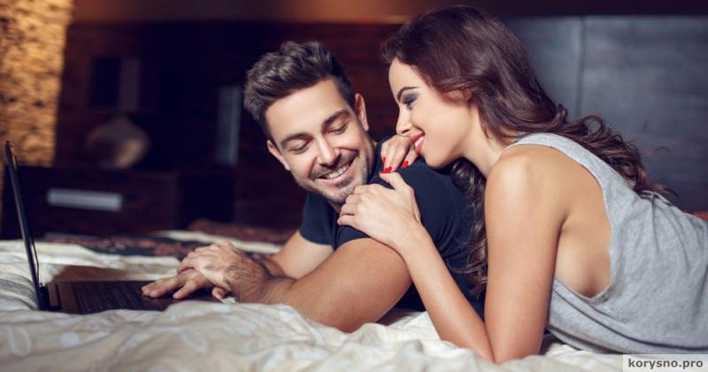 9 идей экстремального секса в домашних условиях