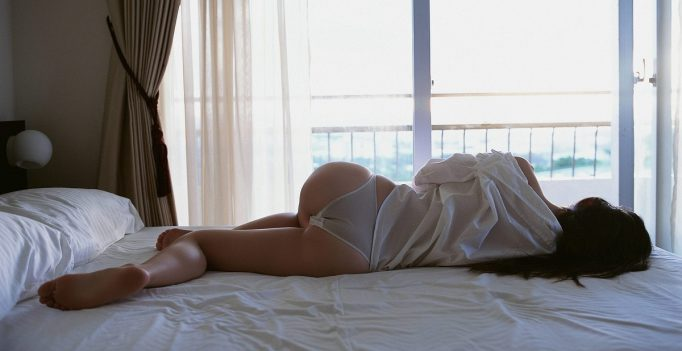 Вот что бывает, когда ты прекращаешь регулярно заниматься сексом!