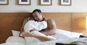 20 ошибок в постели, которые допускают большинство из нас