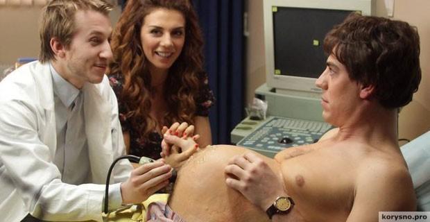 Мужчины смогут рожать: медики научились пересаживать матку