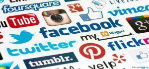 10 сведений, которые лучше удалить из социальных сетей