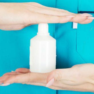 11 необычных способов использования перекиси водорода в домашнем хозяйстве