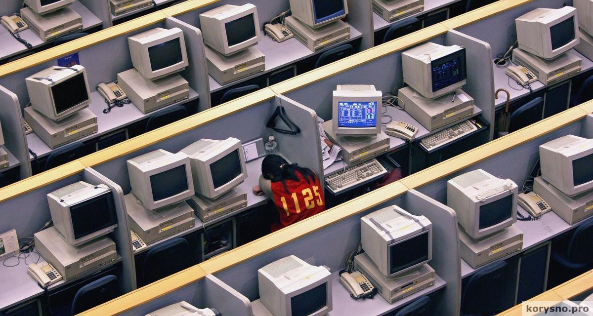 Как автоматизировать свою работу и больше никогда не работать