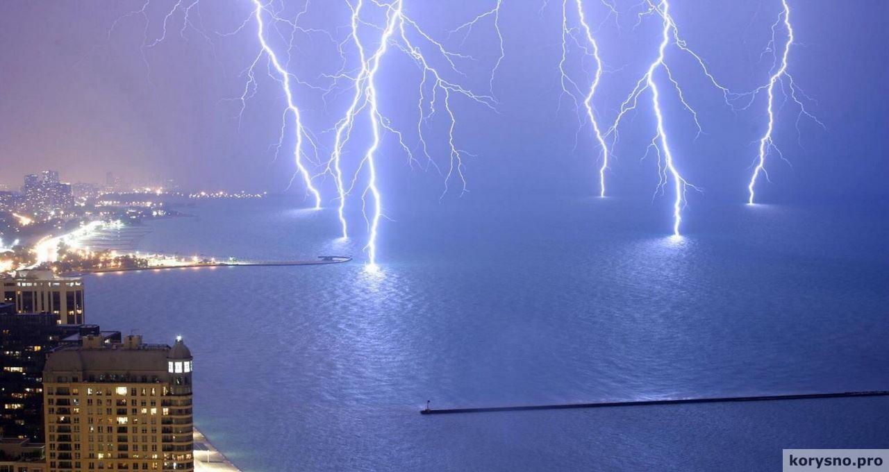 Гнев небес (фото)