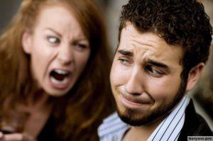 8 вещей которые бесят девушку