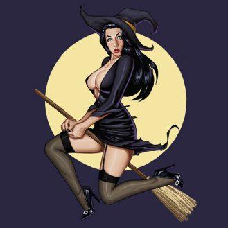 13 признаков того, что ты ведьма