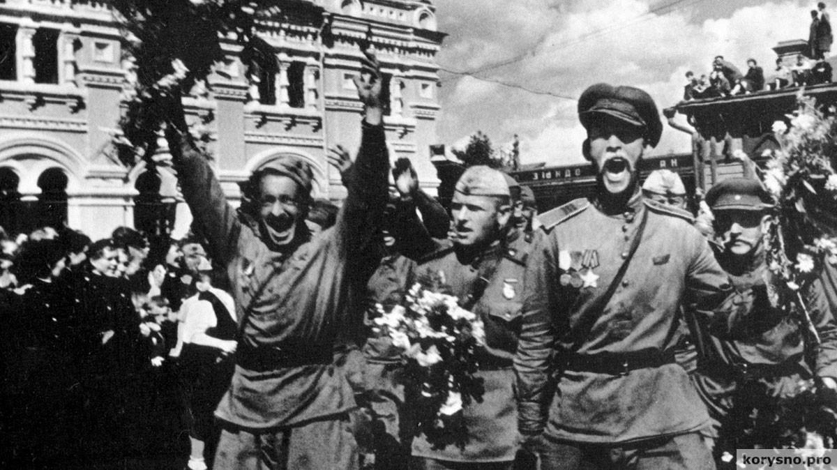 15 Фактов О Великой Отечественной Войне, От Которых Идут Мурашки По Коже