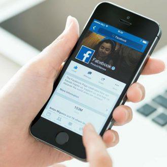 Facebook подслушивает людей через их телефоны!