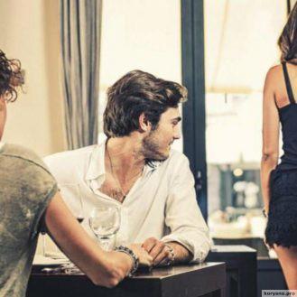 Почему мужчины засматриваются на чужих женщин, даже если любят вас