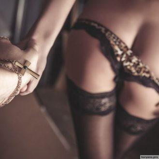 Тест: Есть ли у вас зависимость от секса?