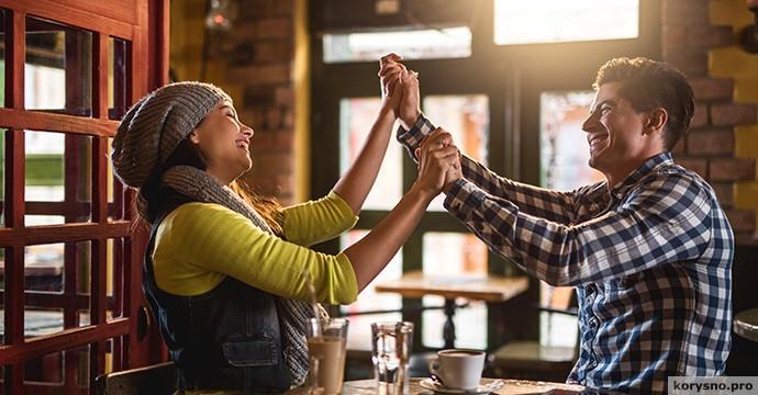 Мужчина и женщина: друзья или будущие любовники?