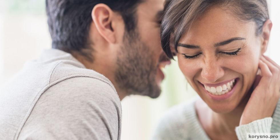 7 мужских секретов, о которых женщины даже не догадываются