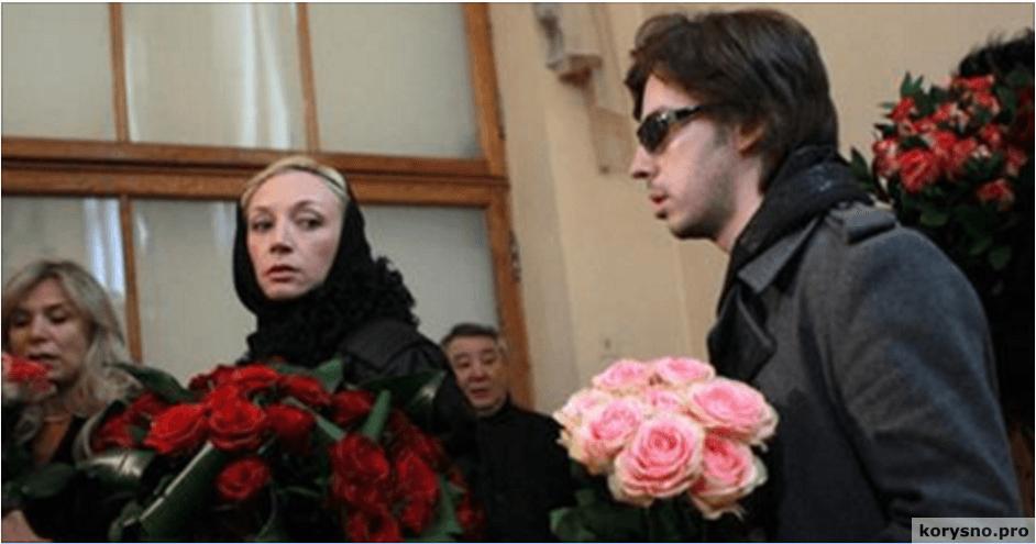 Аллу ПУГАЧЕВУ похоронят на Кузьминском Кладбище