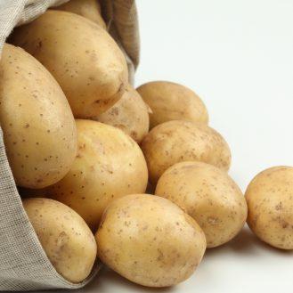 Необычное применение обычной картошки