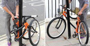 Необычные велосипеды со всего мира