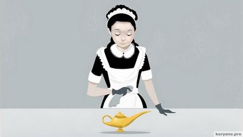 Печальная правда о современном мире в иллюстрациях