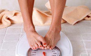 Почему летом ты набираешь вес