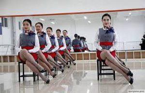 Почему с суровыми китайскими стюардессами лучше не связываться