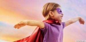 Супер-способности доступные каждому
