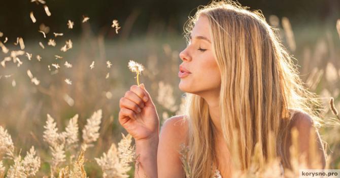 Топ 10 самых странных форм аллергии