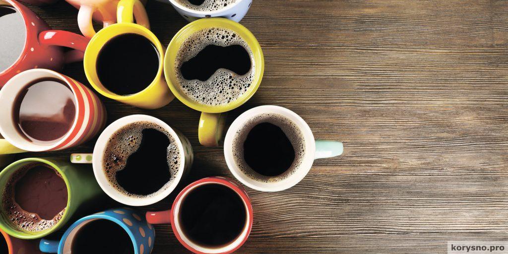 9 альтернатив кофеину, которые хорошо бодрят и не вызывают привыкания