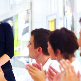 Как нравиться людям: 6 принципов построения разговора
