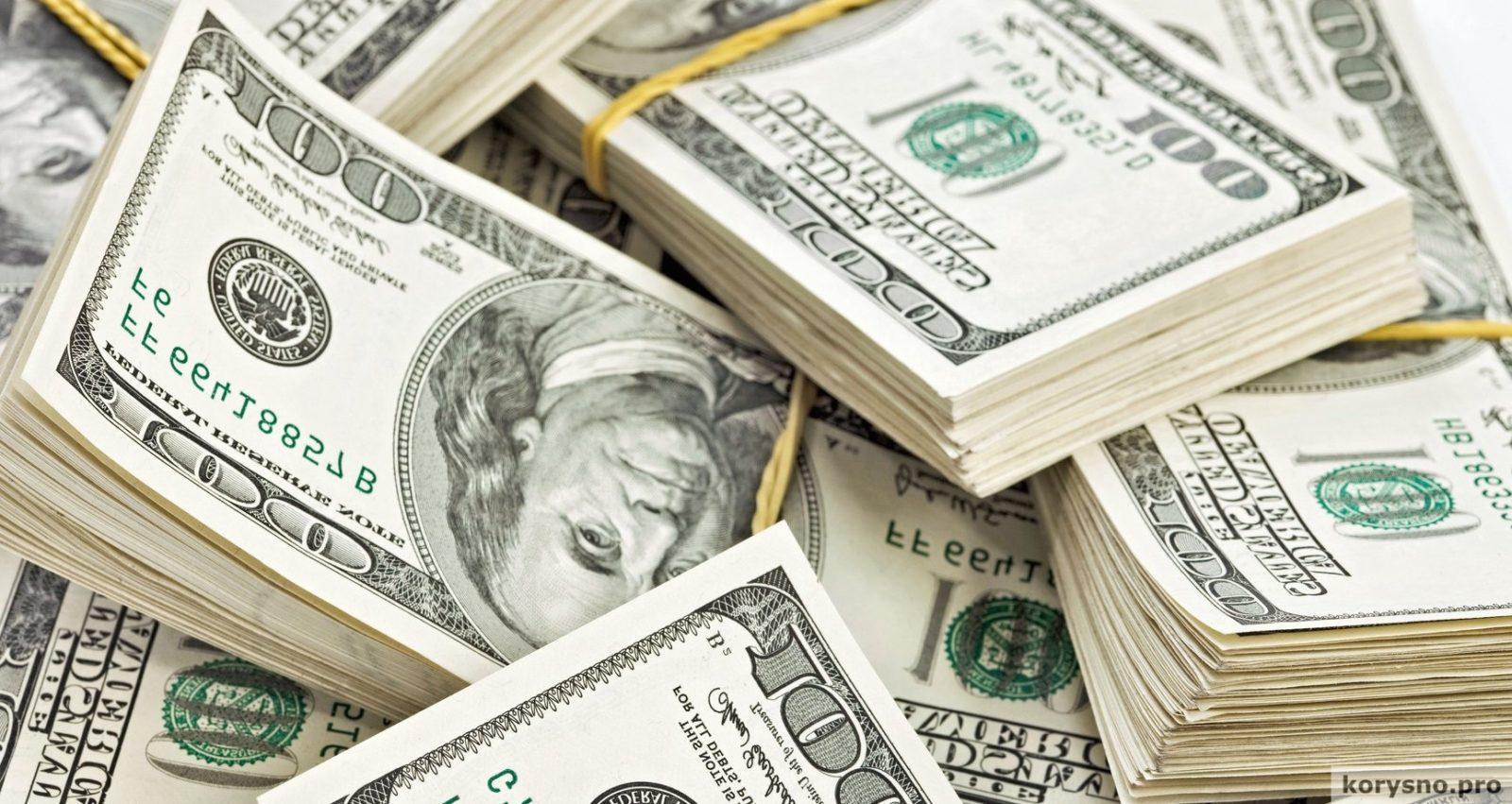 10 духовных способов привлечения денег