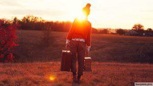 5 серьезных «НЕТ» для переезда к мужчине в другой город