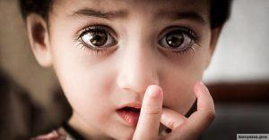 Почему взрослые считают себя ВАЖНЕЕ детей?