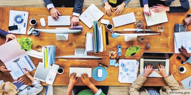 Почему работать дома лучше, чем в офисе
