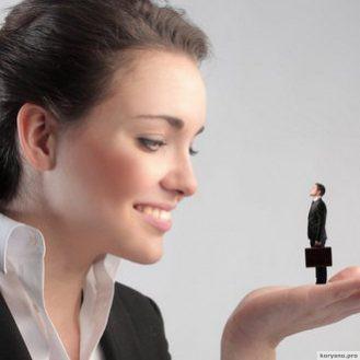 Почему женщины действительно умнее мужчин