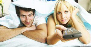 Смотреть порно вместе с мужем. Польза или вред?