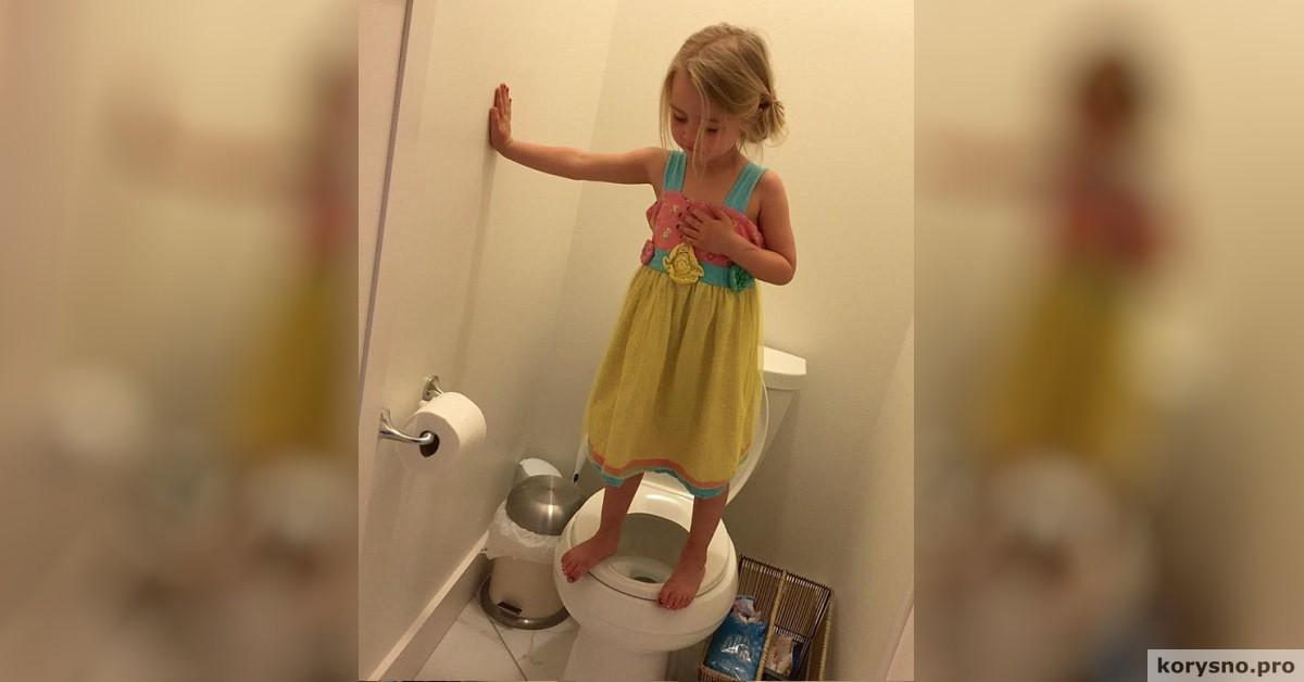 Мама думала, что ее дочь просто дурачится. Но правда оказалась просто шокирующей…