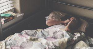 Как заснуть быстрее: 7 трюков от экспертов