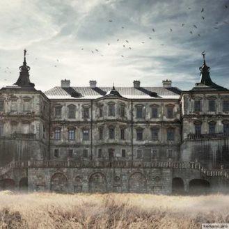 5 наймістичніших замків Західної України