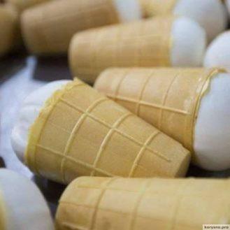 Советское мороженое. Каким оно было и сколько стоило