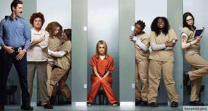 12 сериалов, от которых невозможно оторваться