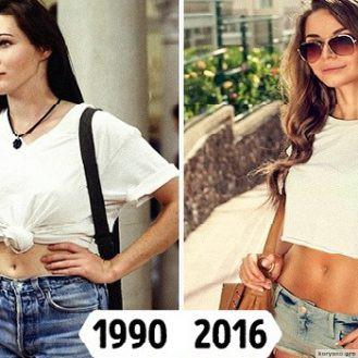 18 неоспоримых доказательств, что мода 90-х возвращается, даже если мы ее не ждали