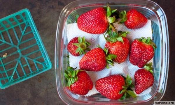 18 простых секретов, с которыми овощи и фрукты дольше останутся свежими!