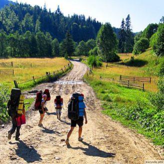 Путешествуем по Украине: Природные чудеса, которые нужно посетить каждому