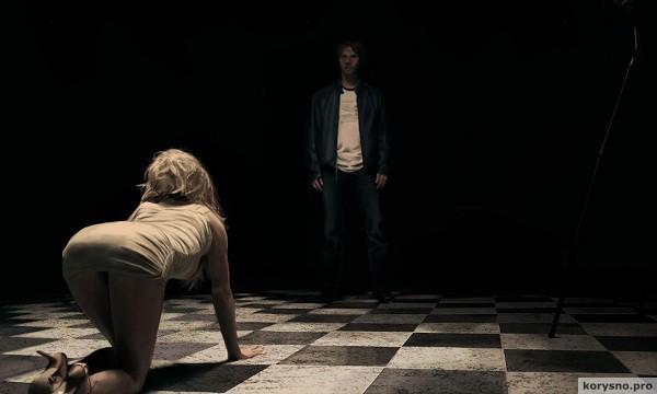 9 фильмов, которые взорвут ваш мозг и вывернут наизнанку душу