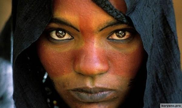 Единственный народ в мире, в котором верховодят женщины, а мужчины лишены всех прав!