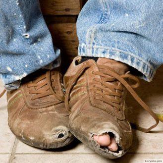 Генетические причины нищеты